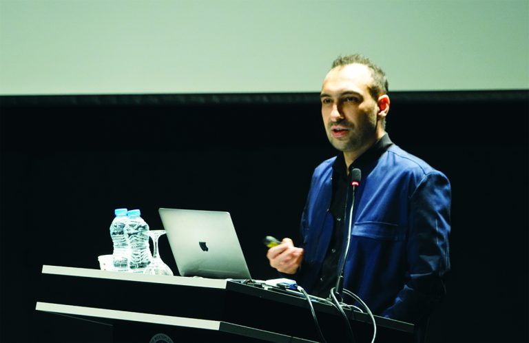 Architecture in Turkey Lecture