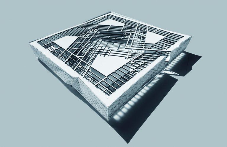 Alper Derinbogaz war Teilnehmer der Seminarreihe Architektur