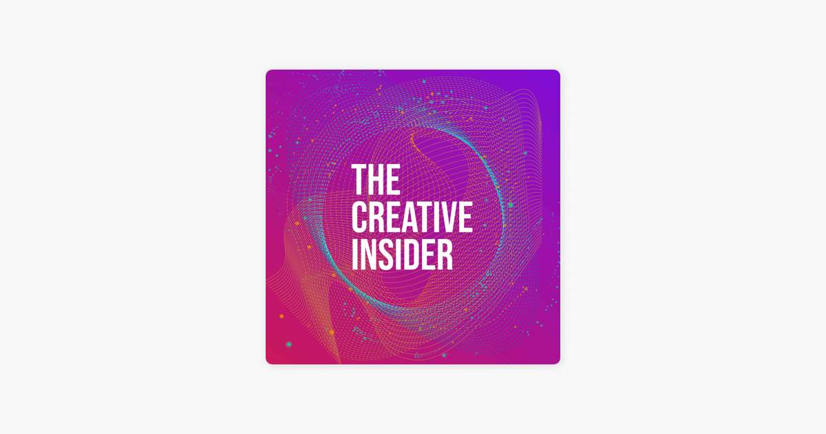CREATIVE INSIDER PODCAST